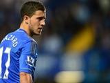 «Реал» попробует подписать Азара