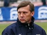Сергей Ященко: «Динамо» ближе к серебру, чем «Металлист»