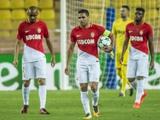 «Монако» пропустил четыре мяча впервые за восемь лет