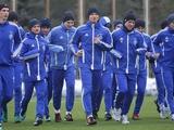 «Динамо-2» проведет мартовский сбор в Турции