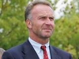 Карл-Хайнц Румменигге: «Хорошо, что мы удержали Тимощука»