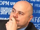 Александр Гливинский: «Давайте не будем драматизировать ситуацию»