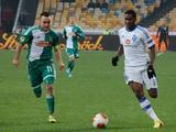 Браун Идейе: «Динамо» неплохо выступило в чемпионате Украины и в Лиге Европы»
