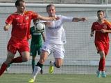 Контрольные матчи украинских клубов (28 июня). Играет только «Черноморец»