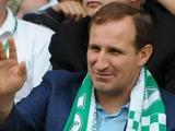 Олег Бабаев: «Все пожелания Сачко по трансферам постараемся выполнить»