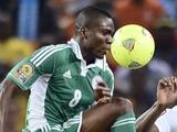 Идейе помогает Нигерии обыграть Кению