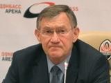 Семен АЛЬТМАН: «Не исключено появление в сборной новых лиц»