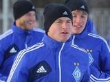Андрей ЦУРИКОВ: «Над предложением «Динамо» долго не думал»