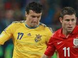 Артем Федецкий: «Ничего не позволили сборной Англии»