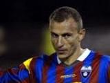 В Италии арестован сербский футболист