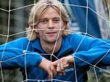 Тимощук выбирает между «Динамо» и «Зенитом»
