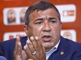 Селюку посоветовали держаться подальше от Армении