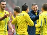 Матч Украина — Марокко намечен на 31 мая