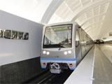 В Москве появится станция метро «Спартак»