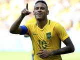 Неймар назначен постоянным капитаном сборной Бразилии