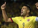 Радамель Фалькао: «Попытался донести игрокам Перу турнирные расклады» (ВИДЕО)