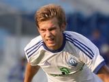 Молодежная сборная Украины несет кадровые потери