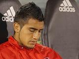 Видаль извинился перед «Ювентусом» и сборной Чили