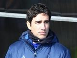 Унаи Мельгоса: «Нужно выполнять установки тренера до финального свистка»