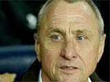 Йохан Кройфф: «Моуринью испытывал ужасный страх перед «Барселоной»