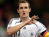Клозе: «После чемпионата мира уступлю дорогу молодым»