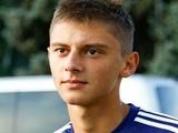 Виталий Миколенко: «С 11-ти лет мое сердце принадлежит «Динамо»