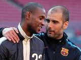 Абидаль продлил контракт с «Барселоной»
