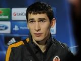 Тарас Степаненко: «Наполи» создает большие трудности для соперника»