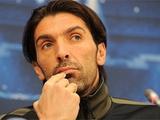 Буффон: «Никто из игроков «Юве» не будет против возвращения Ибрагимовича»