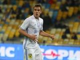 Артем БЕСЕДИН: «У нас неплохо получается играть в три защитника»