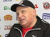 Виталий Кварцяный: «Все команды подросли и никто не хочет выглядеть слабым»