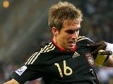 Филипп Лам: «Германия — Англия — один из ключевых матчей всего мундиаля»