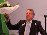 Нирсбах переизбран главой немецкого футбола