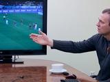 ВИДЕО: «Динамо» — «Шахтер» — 0:2. «Разбор полетов» с Александром Головко
