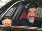 Марадона может осесть в Китае
