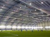 «Днепр» настроен создать одну из сильнейших детских футбольных академий