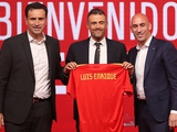 Официально. Сборная Испании представила нового главного тренера