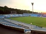 Стадион «Динамо» открывает двери. ВИДЕО