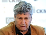 Официально. Луческу отказался от сборной Украины