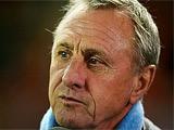 Йохан Кройфф: «Если что-то у «Реала» не получится, то Моуринью всегда сможет оправдаться»