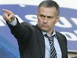 Моуринью попросил предоставить ему VIP-ложу на матч с «Барселоной»
