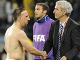 Раймон Доменек: «Насри — символ футболиста, который открывает рот, не думая»