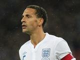 Рио Фердинанд объявил о завершении карьеры в сборной Англии