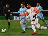 «Шахтер» — «Манчестер Сити» — 2:1. После матча. Фонсека: «МанСити» не создавал остроты»