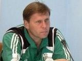 Богдан Стронцицкий: «По видео кажется, что серьезной травмы у Шовковского нет»
