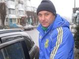 Анатолий БЕЗУС: «Если бы Романа оставили на поле, он бы обострил игру в атаке»