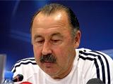 Валерий Газзаев провел пресс-конференцию (+Отчет, +ФОТО тренировки)