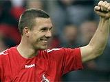 В понедельник Подольски станет игроком «Зенита»?