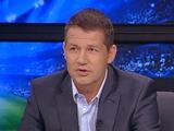 Олег Саленко: «Шансы «Боруссии» и «Шахтера» — 50 на 50»