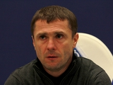 «Металлург» – «Динамо» – 0:6. Послематчевая пресс-конференция